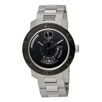Movado Bold GMT Mens Watch 3600383