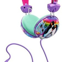 Lisa Frank Playful Pals™ Noise Isolating Headphones