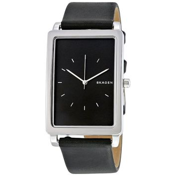 Skagen Hagen Mens Watch SKW6287