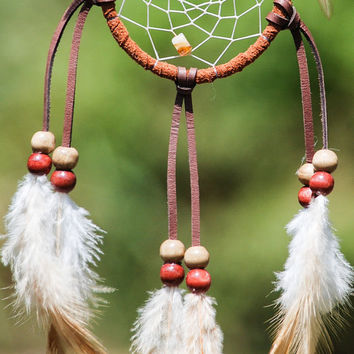 Dreamcatcher Native American Decoration Ornament
