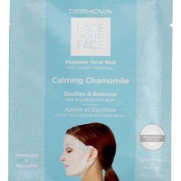 Dermovia Lace Your Face 'Chamomile Calming' Mask | Nordstrom