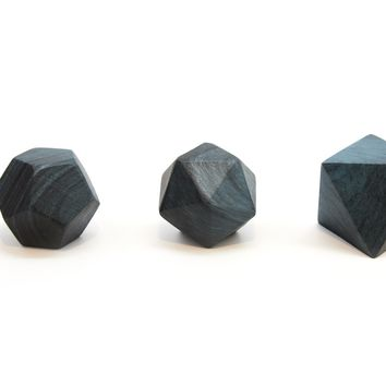 Polyhedra Magnets