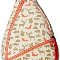KAVU Paxton Pack, One Size, Out Foxed