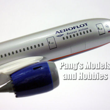 Boeing 787-8 Aeroflot 1/200 Scale by Sky Marks