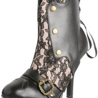 My Associates Store - Funtasma by Pleaser Women's Cthulhu Convertible Pump