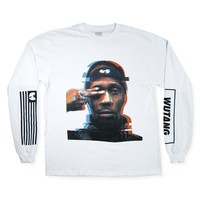 Wu-Tang Brand LTD - Rza - White - Long Sleeve Shirt - image, buy