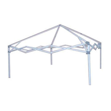 Ultimate Tailgate Canopy Frame Only (Top not Included) (9 x 9)
