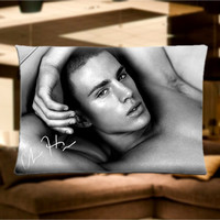 "Channing Tatum Pillow Case Cover Bedding 30"" x 20"" Great Gift"