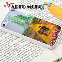 Design Wizard Of Oz - iPhone 4/4S Case, iPhone 5/5S Case, iPhone 5C Case and Samsung Galaxy S3 i9300 Case, S4 i9500 Case.