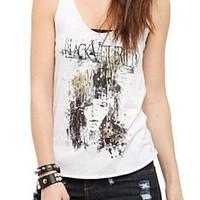 Black Veil Brides Andy Girls Tank Top - 143564