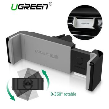 Ugreen Car Air Vent Phone Mount