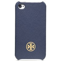 Robinson Saffiano Hardshell Case for iPhone 4