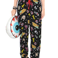 REAL MONSTERS LOUNGE PANT