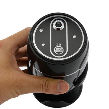 Mini Travel USB Car Air Humidifier now with PLUG IN Adapter