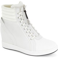 L.A.M.B. 'Georgi' Hidden Wedge Sneaker (Women) | Nordstrom