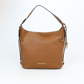 Michael Kors Bedford Large Shoulder Bag