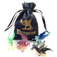 Bag of Dragons