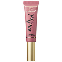 Melted Liquified Long Wear Lipstick - Too Faced   Sephora