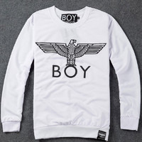 BOY LONDON  sweatshirt suit