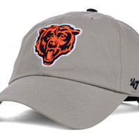 Chicago Bears NFL 2014 Henshaw '47 Clean Up XP Cap