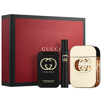 Guilty Gift Set - Gucci | Sephora