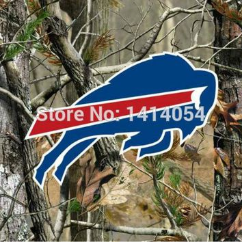 Buffalo Bills  real tree camo  Flag 150X90CM Banner 100D Polyester3x5 FT flag brass grommets 001, free shipping