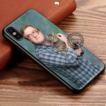 Bubbles of Trailer Park Boys iPhone X 8 7 Plus 6s Cases Samsung Galaxy S8 Plus S7 edge NOTE 8 Covers #iphoneX #SamsungS8