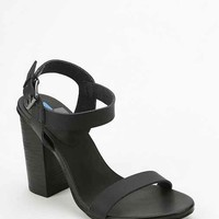 We Who See Wylde Heeled Sandal