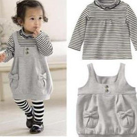 Kids Boys Girls Baby Clothing Products For Children = 4446040068