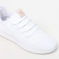 adidas Women's White Tubular Shadow Sneakers at PacSun.com