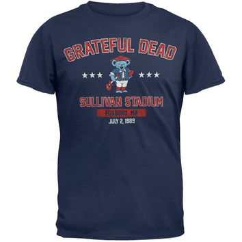 Grateful Dead - Patriot Dead T-Shirt