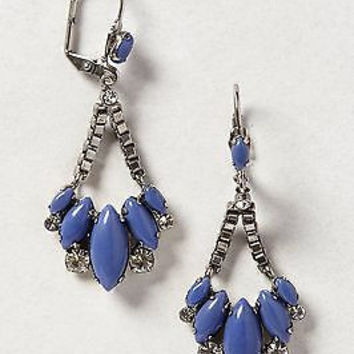 NWT Anthropologie Katira Earrings