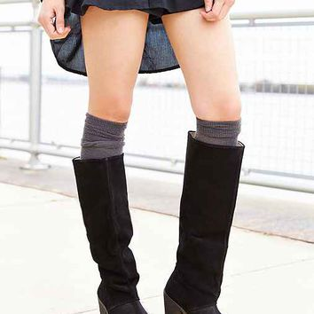 Ivylee Copenhagen Nelly Tall Boot- Black
