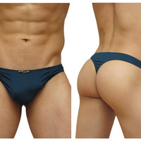 ErgoWear FEEL Suave Thong Turquoise