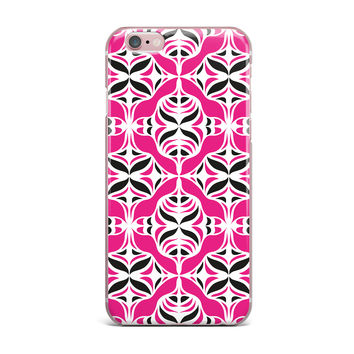 "Miranda Mol ""Think Pink"" iPhone Case"