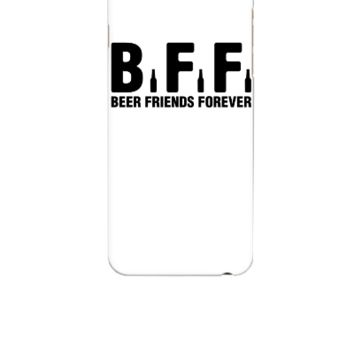 BFF Beer Friends Forever - iphone 6 Case