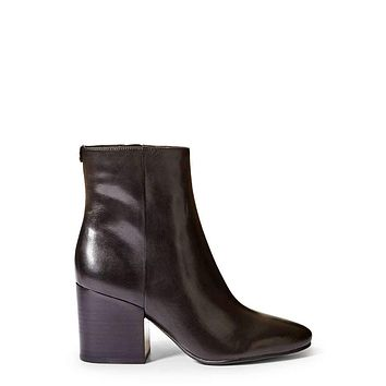 Guess Women Black Ankle boots
