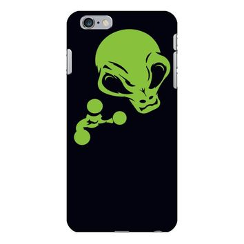aliens want you t shirt nasa ufo abduction space exploration science iPhone 6/6s Plus Case