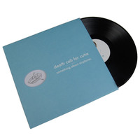 Death Cab For Cutie: Something About Airplanes (180g, Free MP3) Vinyl LP