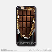 Chocolate Bar iPhone 6 6Plus case iPhone 5s case iPhone 5C case iPhone 4 4S case Samsung galaxy Note 2 Note 3 Note 4 S3 S4 S5 case 112