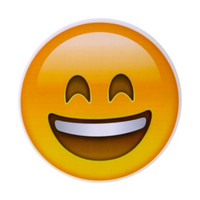 Smile Emoji Sticker