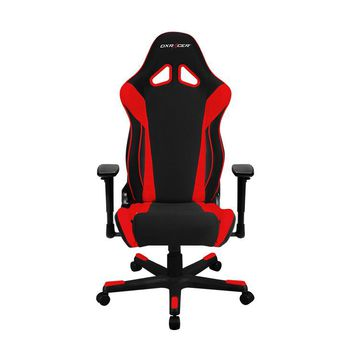 DXRacer OH/RW106/NR Black & Red Racing Series Gaming Chair