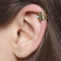 Tribal Ear Cuff - Jewelry | GYPSY WARRIOR