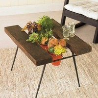 Potager Coffee Table - VivaTerra