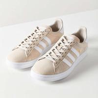 adidas Originals Campus Suede Sneaker | Urban Outfitters
