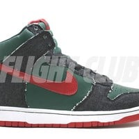 "dunk high sb ""gucci"" - New Arrivals - Start Page 