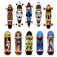 Tech Deck Star Wars 96mm 10PK (Toys R Us Exclusive)