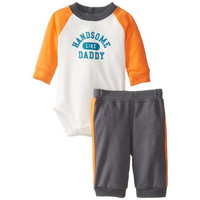 Carters Baby Boys Printed Bodysuit