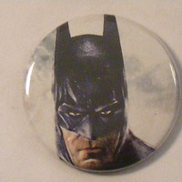 "Anniversary Sale// Comic Book 1.5"" Button// Batman"