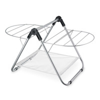 Polder® Countertop Drying Rack in Silver